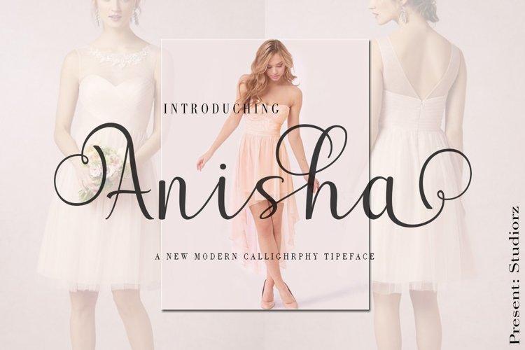 Anisha example image 1