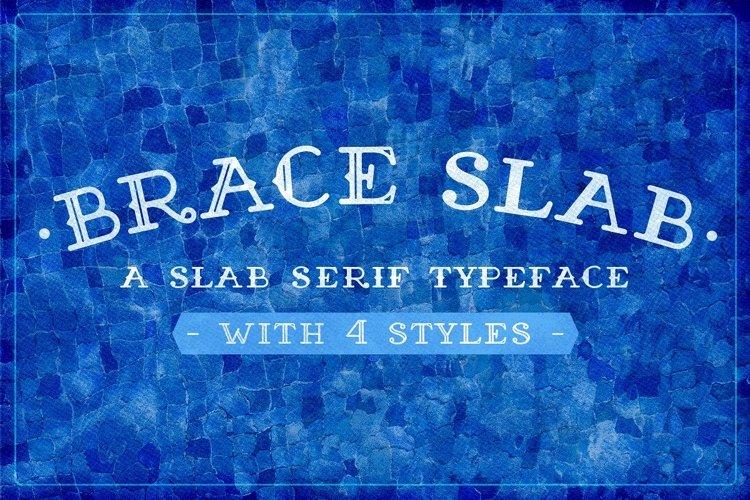 Brace Slab example image 1