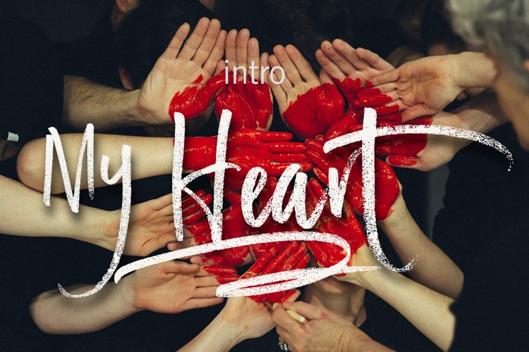 My Heart example image 1