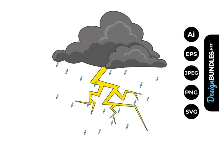 Storm Clipart example image 1