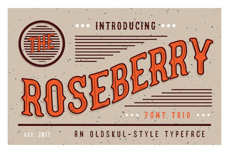 The Roseberry example image 1