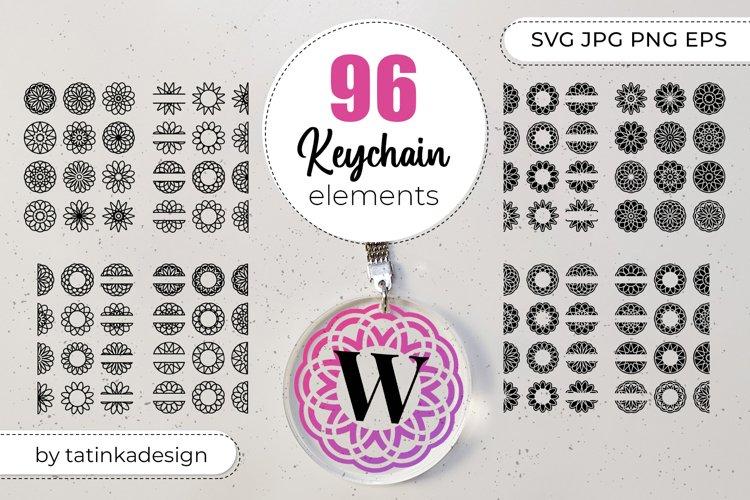 Keychain bundle, Acrylic keychain designs, Keychain SVG