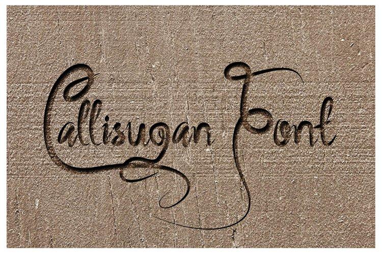 Callisugan