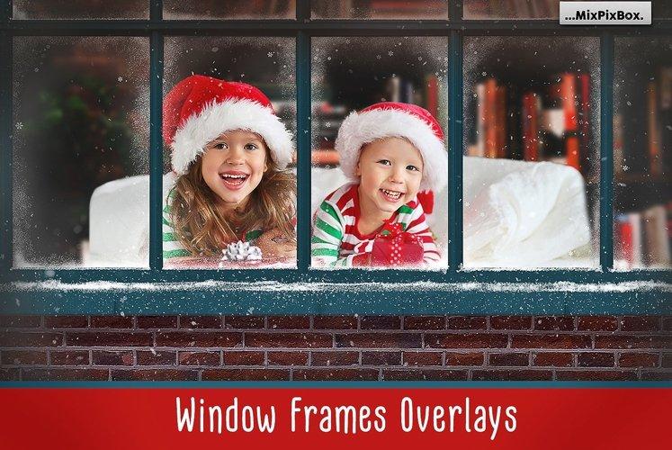 Window Frames Overlays example image 1