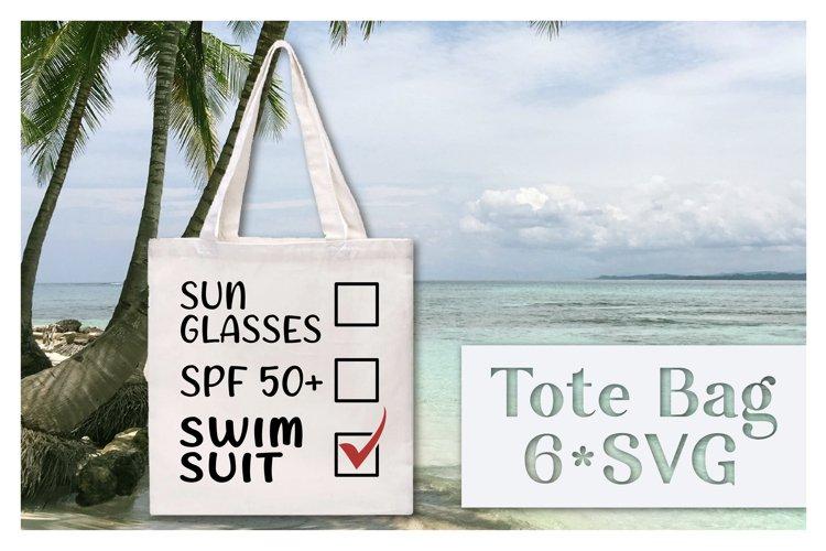 6 Tote bag beach SVG Bachelorette party shirt sayings SVG