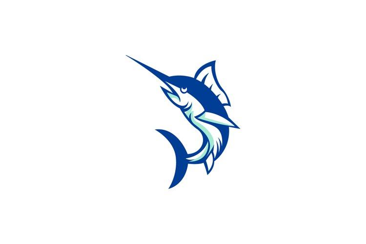 Fish Logo example image 1