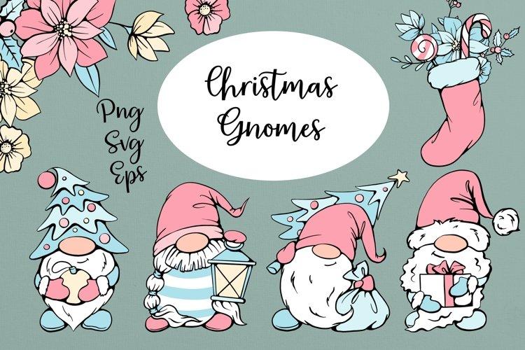 Christmas Gnome example image 1