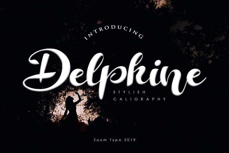 Delphine example image 1