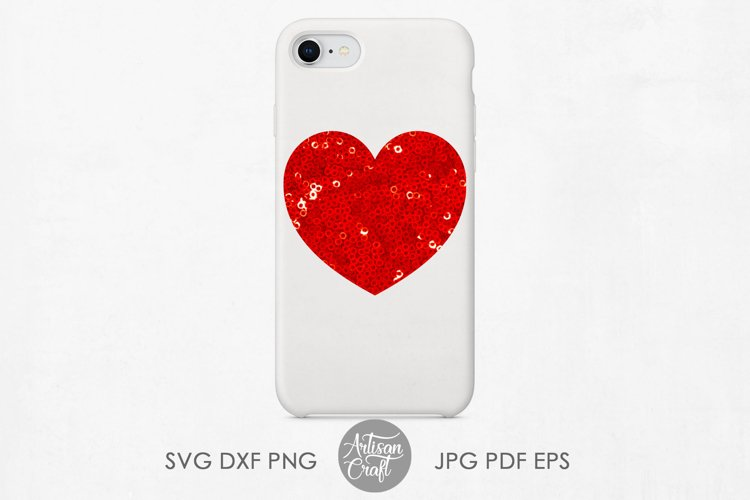 Heart SVG & PNG Clipart example 2