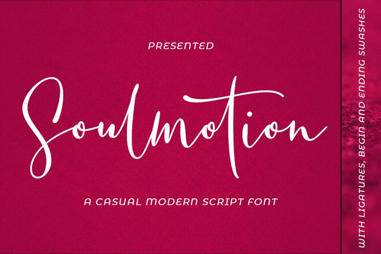 Soulmotion example image 1