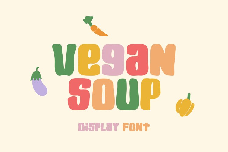 Vegan Soup example image 1
