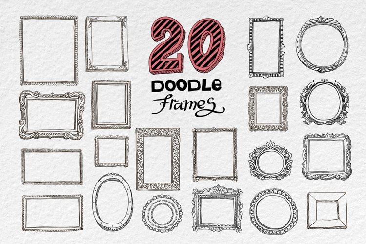 Doolde frames example image 1