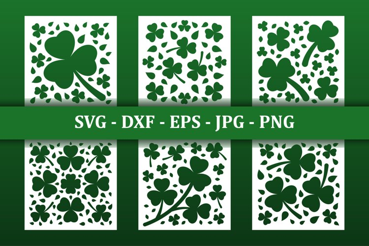 Decorative panels, coasters or cards. Cut files for cnc