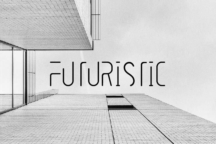 Futuristic example image 1