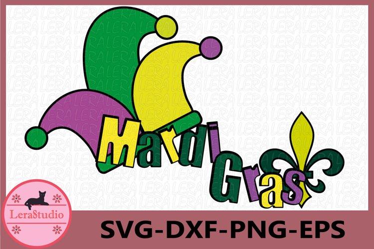 Mardi Gras Svg, Mardi Gras Clip Art, Silhouette