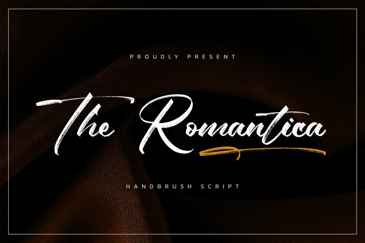 The Romantica example image 1