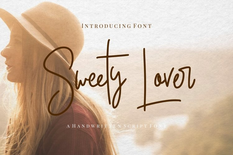 Sweety Lovers - Signature Script example image 1