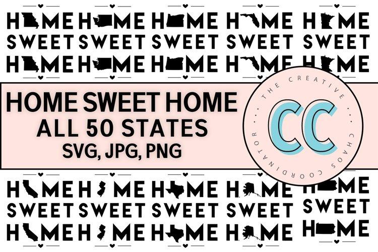 Home Sweet Home Bundle example image 1