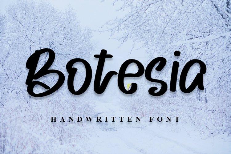 Botesia example image 1