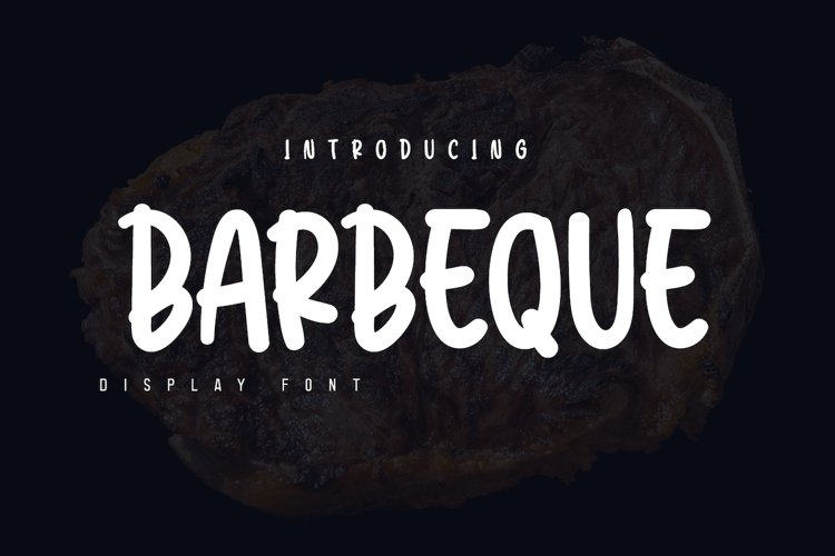 Barbeque example image 1