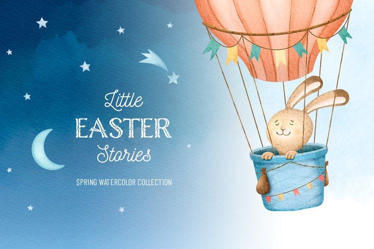 Little Easter Stories