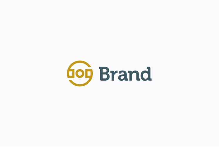 Brand logo example image 1