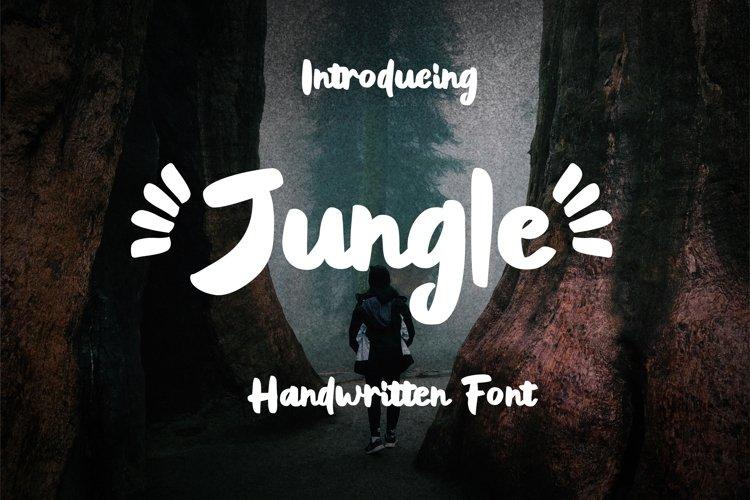 Jungle example image 1