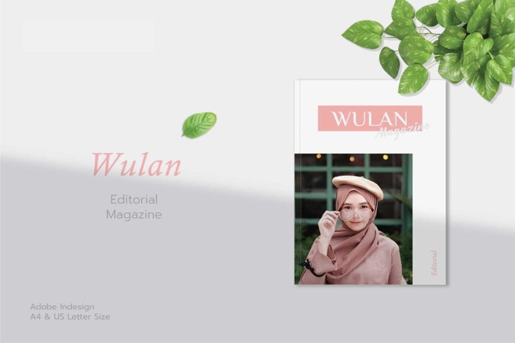 Wulan - Photography Portfolio