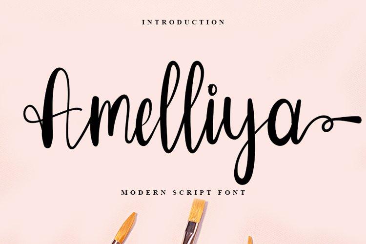 Amelliya example image 1