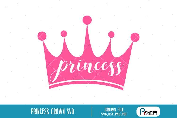 crown svg,crown svg file,princess svg,princess crown
