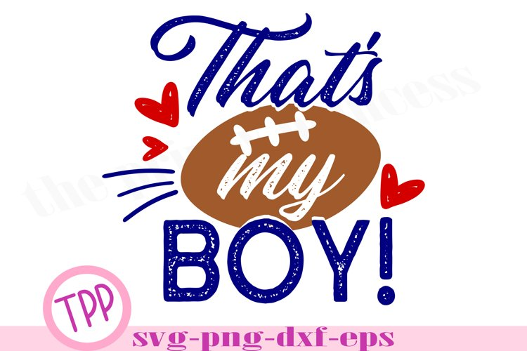 Football Mom svg, football svg, football design example image 1