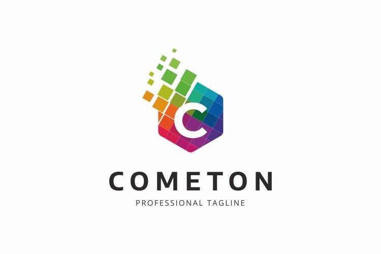 C Letter Logo example image 1