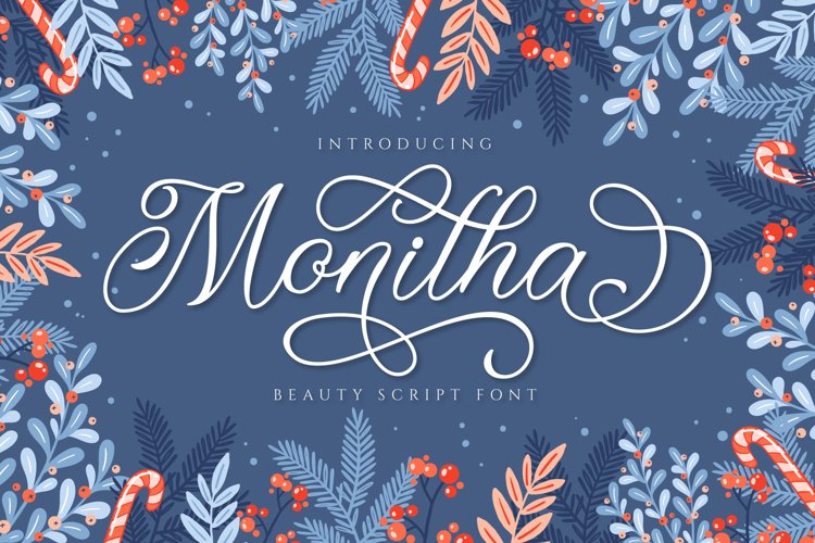 Monitha example image 1