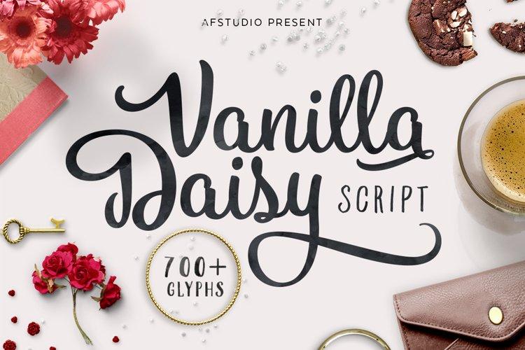 Vanilla Daisy example image 1