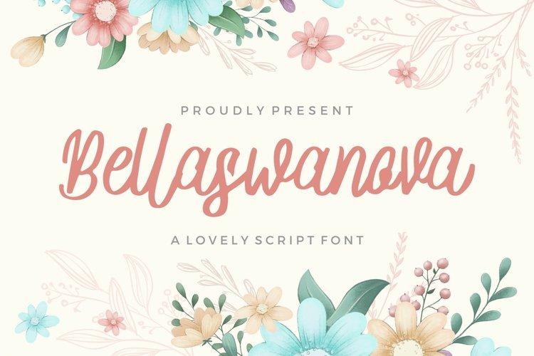 Bellaswanova example image 1