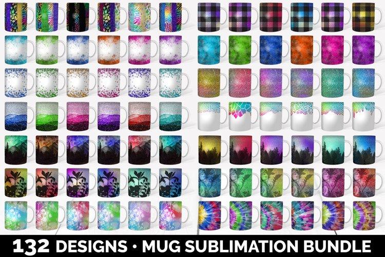Mug Sublimation Bundle Best Sellers Bundle PNG Mug Bundle
