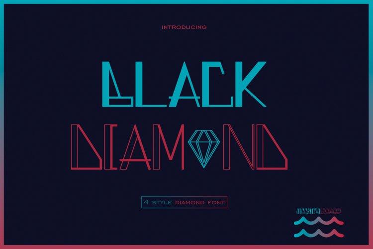 Black Diamond example image 1