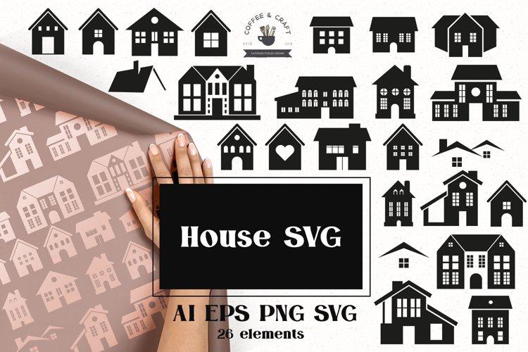 House SVG