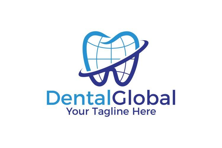 Dental Global Logo example image 1