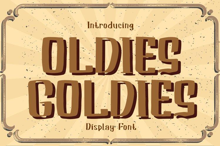 Oldies Goldies example image 1
