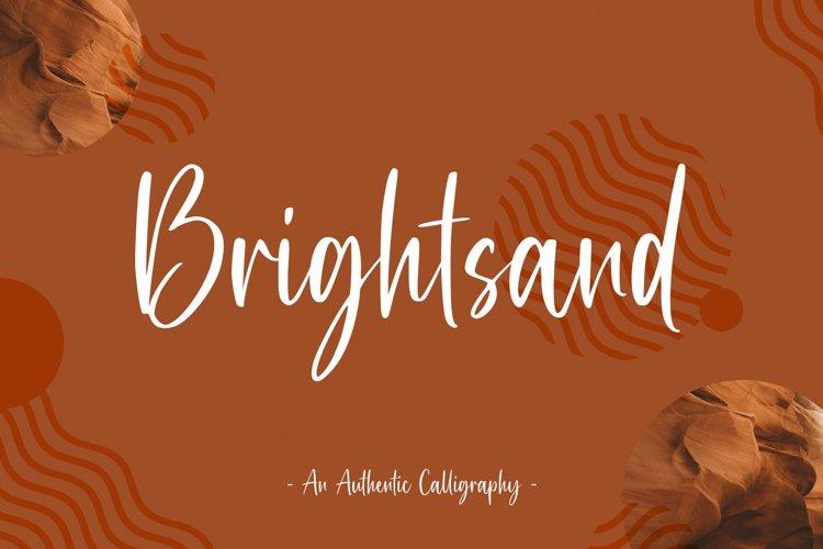 Brightsand