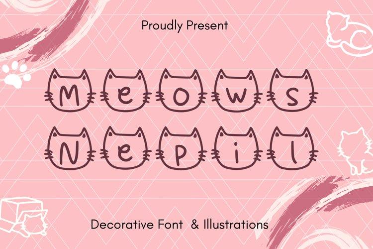 Meows Nepil