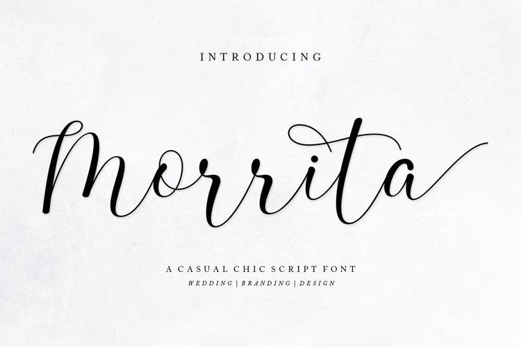 Morrita example image 1