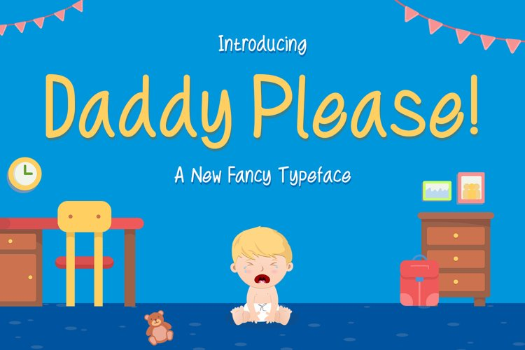 Daddy Please!  example image 1