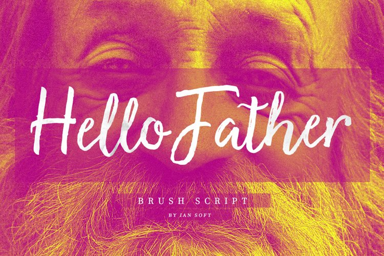 Hello Father example image 1