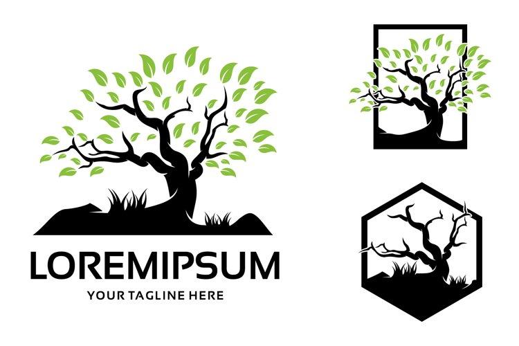 Tree Logo Template Design Inspiration example image 1