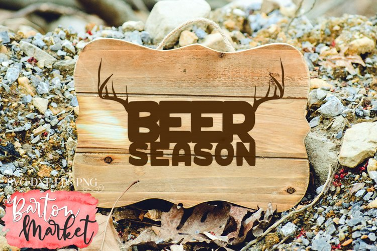 Beer Season for Crafters