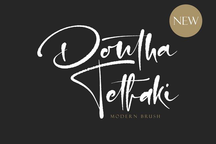 Dontha Tethaki example image 1