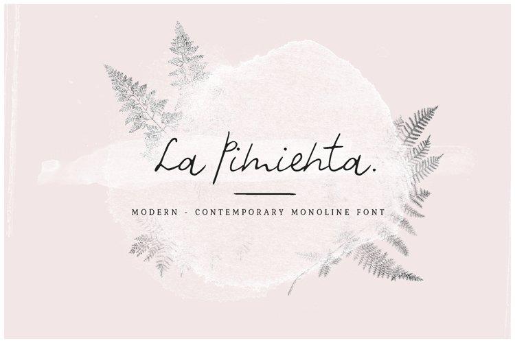 La Pimienta. example image 1