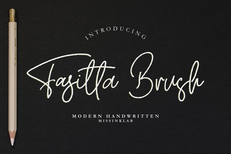 Fasitta example image 1